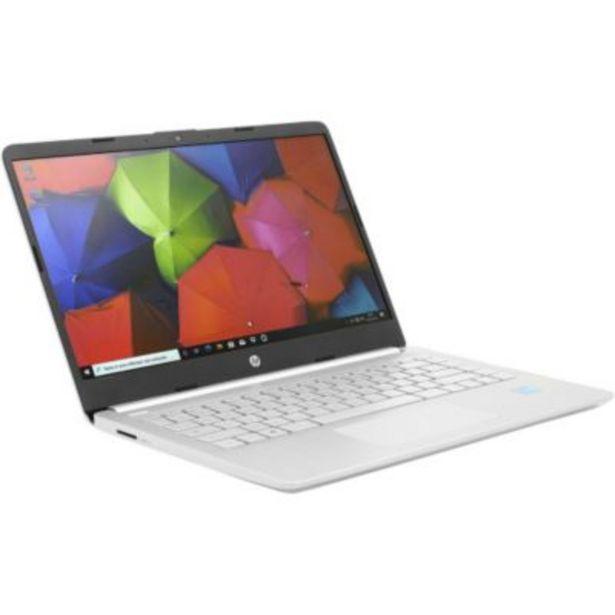 Ordinateur portable HP 14s-dq2030nf offre à 529€