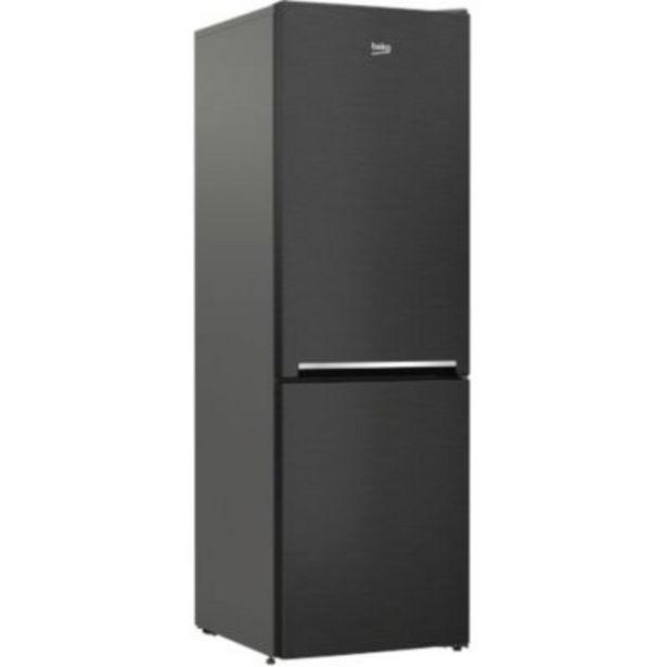 Réfrigérateur combiné Beko RCNA366I40ZXRN NeoFrost offre à 549€