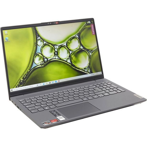 Ordinateur portable Lenovo Ideapad IP 5 15ARE05-308 offre à 599€