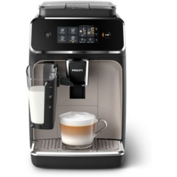 Expresso Broyeur Philips EP2235/40 offre à 499,99€