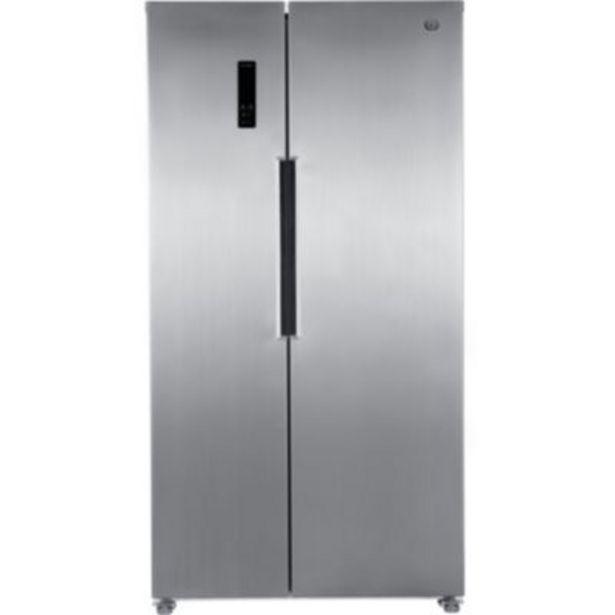 Réfrigérateur Américain Essentielb ERAVE180-90v2 offre à 599€