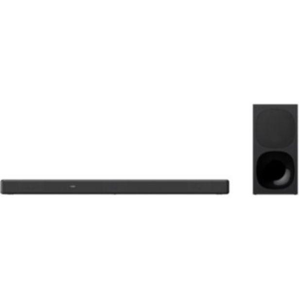 Barre de son Sony HTG700 offre à 399€