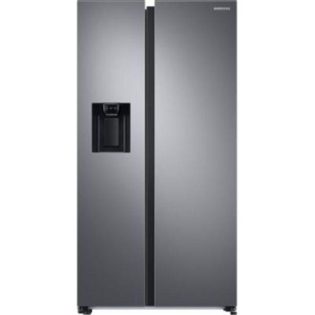 Réfrigérateur Américain Samsung RS68A8830S9 offre à 1449€