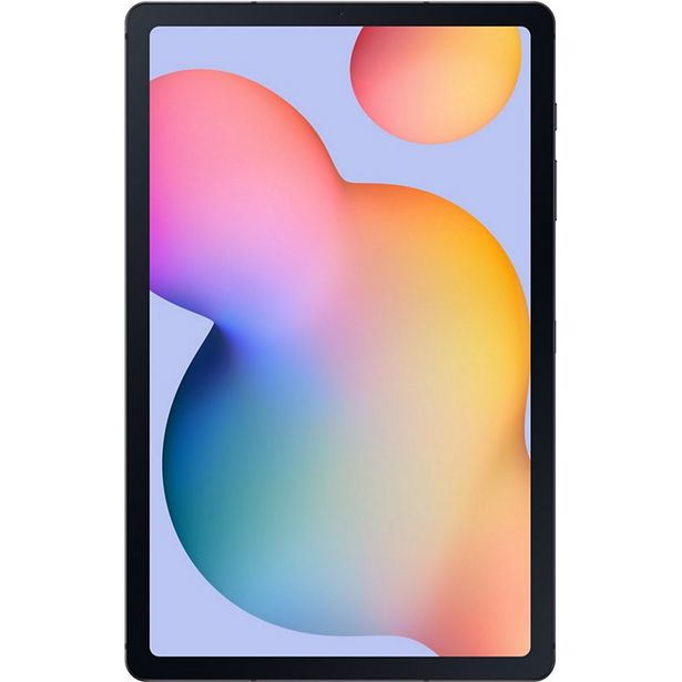 Tablette Android Samsung Galaxy Tab S6 Lite 64Go SPen Grise offre à 399€