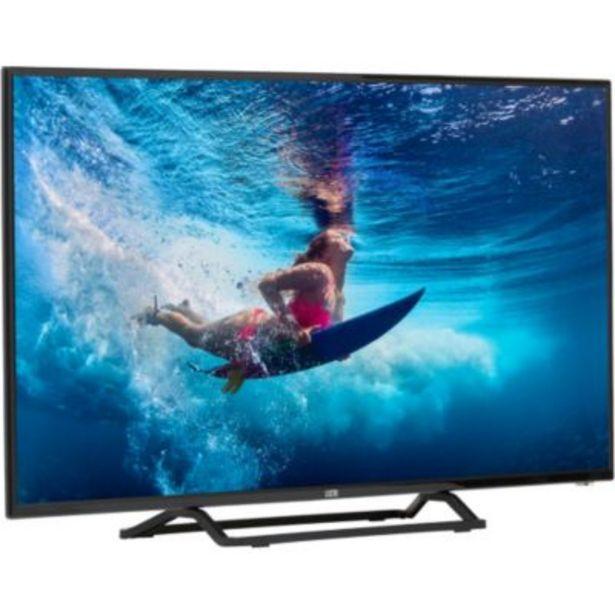 TV LED Listo 40FHD725 offre à 199,99€