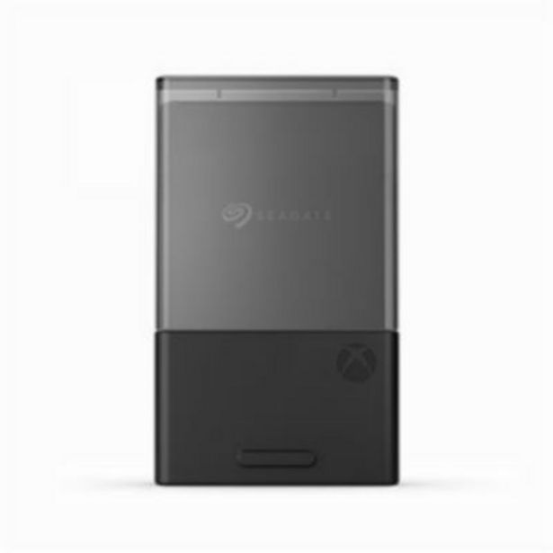 Disque dur Seagate extens.1To Xbox Series X-S offre à 214,99€