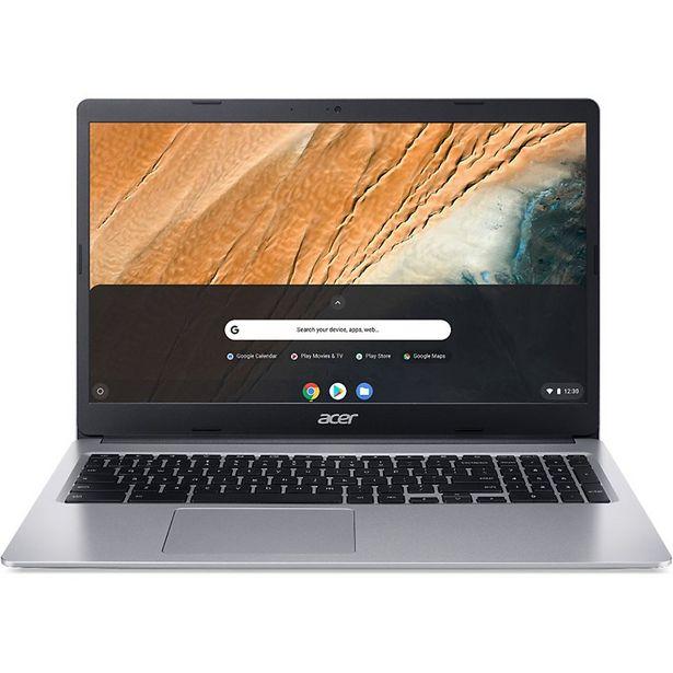 Chromebook Acer CB315-3HT-P0YW offre à 399€