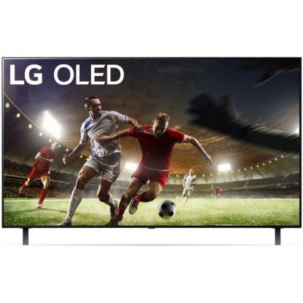 TV OLED LG 55A1 2021 offre à 999€