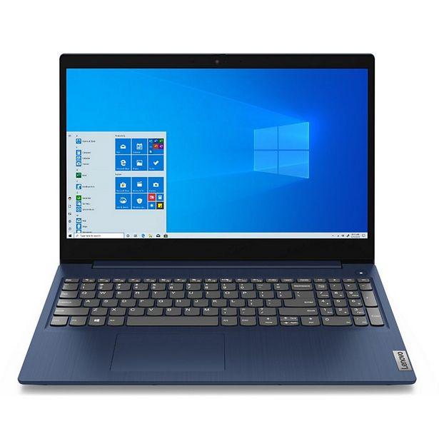 Ordinateur portable Lenovo Ideapad IP 3 15ADA05-707 offre à 499€