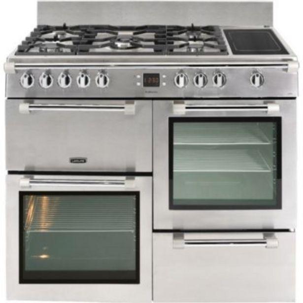 Piano de cuisson mixte Leisure CK100F324X offre à 1184€
