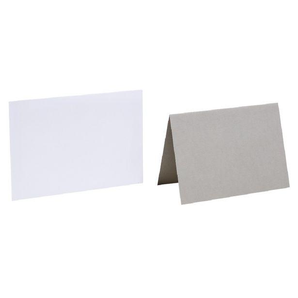 Carte Enveloppe X6 offre à 8,99€