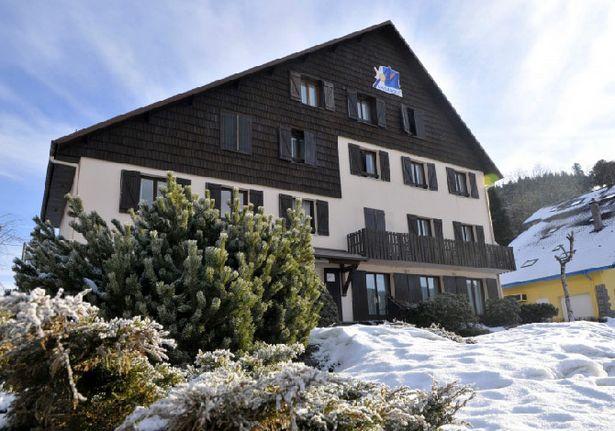 Vosges 7 nuits Sans transport offre à 413€