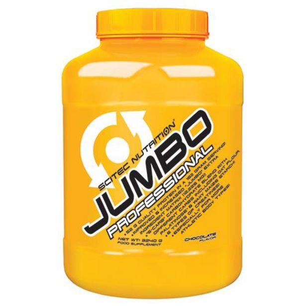 Jumbo Professional offre à 25,9€