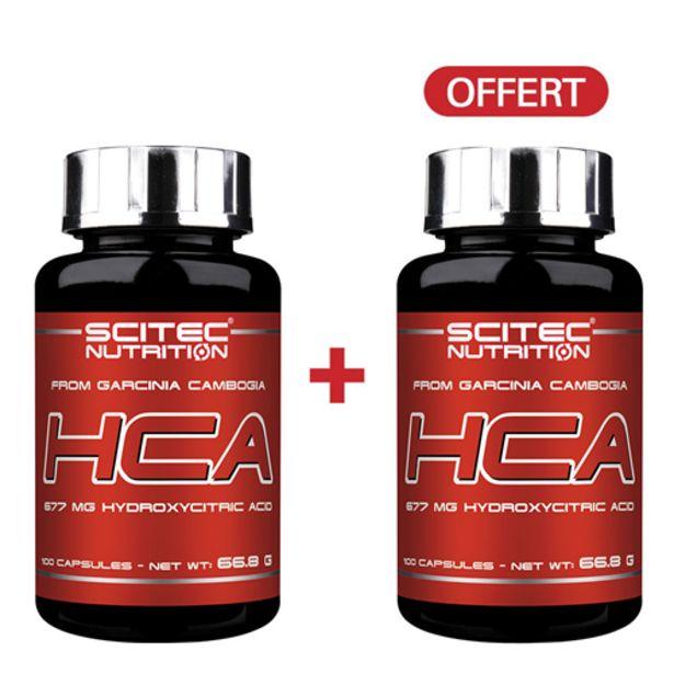 Duo HCA Chitosan offre à 17,9€