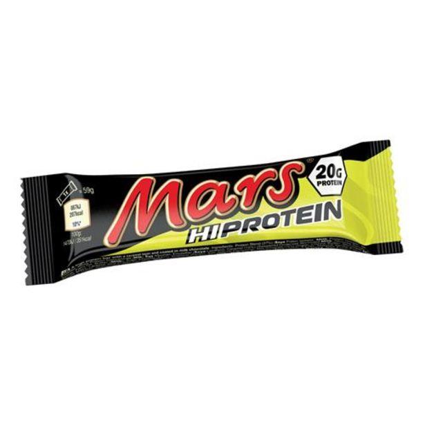 Mars Hi Protein offre à 2,99€
