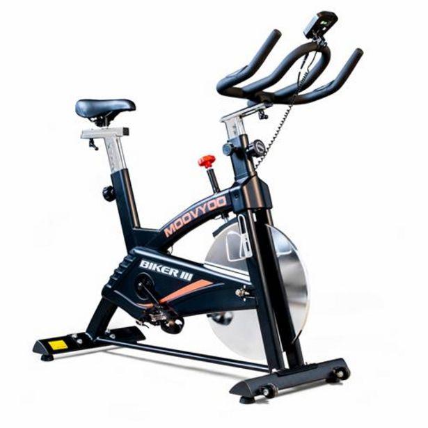 Biker III offre à 499€