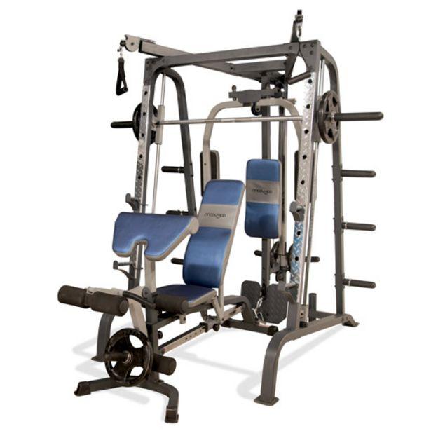 Smith Machine Cobra offre à 1299€
