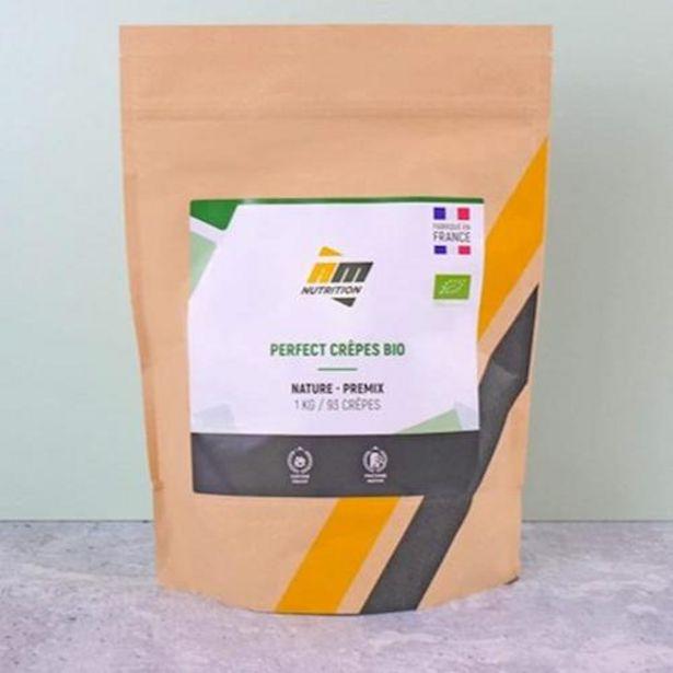 Perfect Crêpes Bio offre à 29,9€