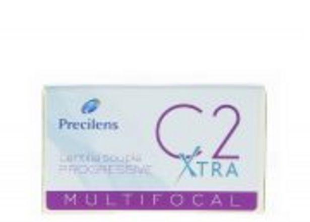 C2 XTRA Multifocal offre à 85€