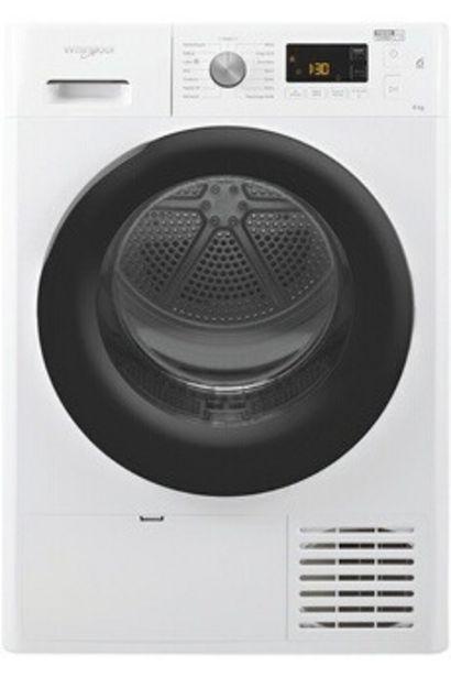 Whirlpool FFTSM1182BFR offre à 530,94€