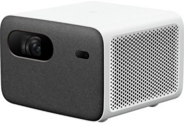 Xiaomi MIPROJ2PRO W offre à 849,99€