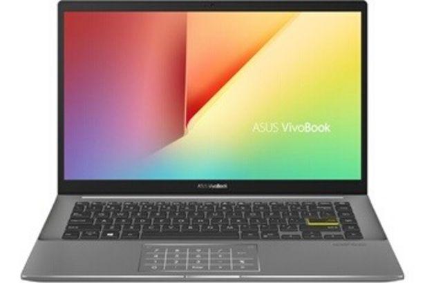PC portable VivoBook S433IA-HM888T Asus offre à 879,99€