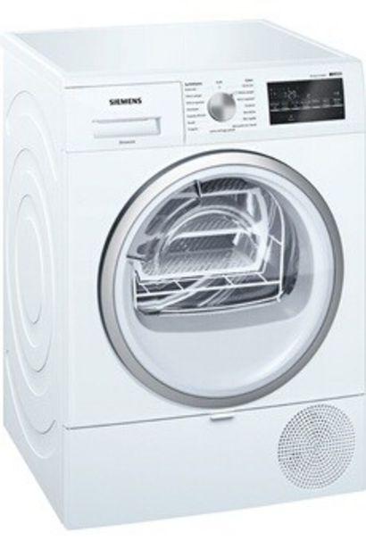Siemens WT47RT08FF offre à 799,99€