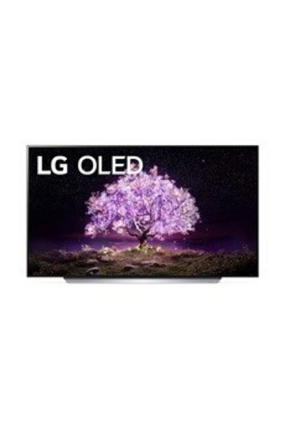 Lg OLED65C1 2021 offre à 1999€