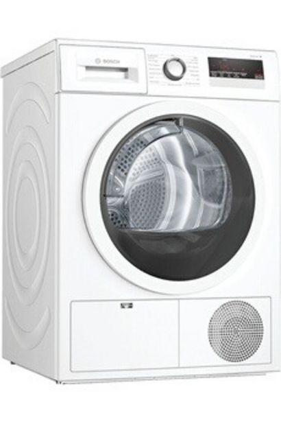 Bosch WTN85V07FF offre à 419€