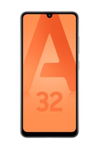 Smartphone GALAXY A32 Noir 4G 128go Samsung offre à 259€