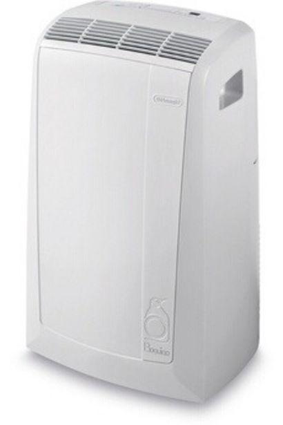 Delonghi PAC N90 Silent ECO offre à 670,49€