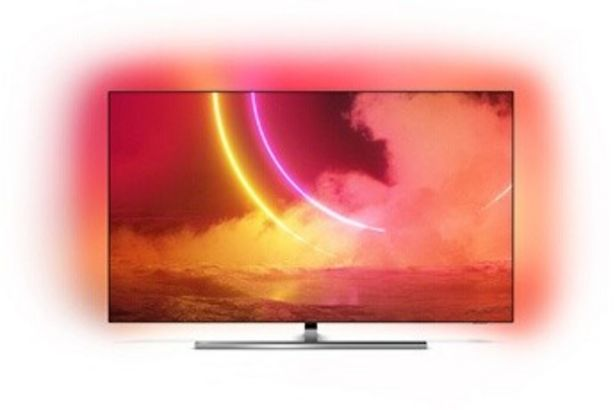 Philips 65OLED855 offre à 1699€