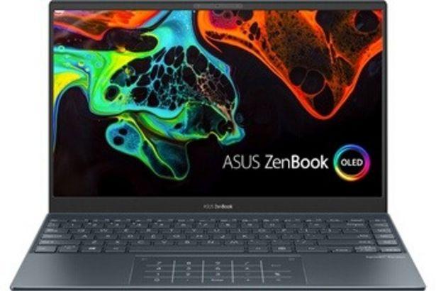 PC portable Zenbook OLED UM325UA-KG008T Asus offre à 799,99€