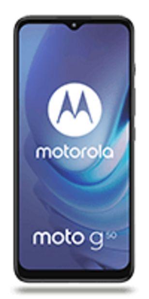 Moto g50 offre à 229€
