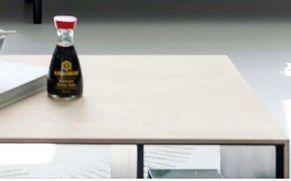 """TABLE BASSE """"ELEMENTS"""" offre à 599€"""