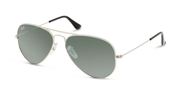 Ray-ban rb3025 aviator offre à 118,3€