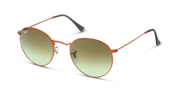 Ray-ban rb3447 round offre à 104,3€