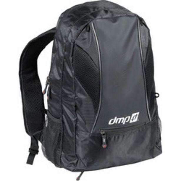 DMP - Sac à dos Road Bag offre à 49,54€