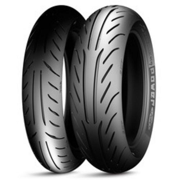 Michelin - Pneu Power Pure SC offre à 43,5€