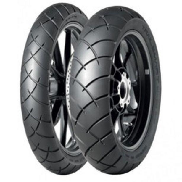 Dunlop - Pneu Trailsmart offre à 91€