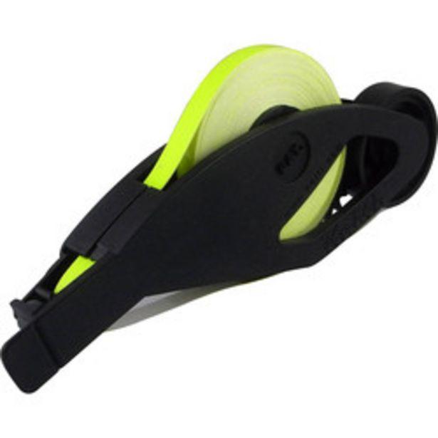 Dafy Moto - Filet Fluorescent Jaune offre à 10,82€