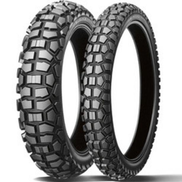 Dunlop - Pneu D605 offre à 111,71€