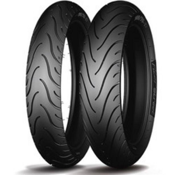 Michelin - Pneu Pilot Street offre à 76€