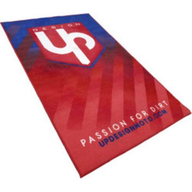 Up Design - Tapis Environnemental offre à 36,38€