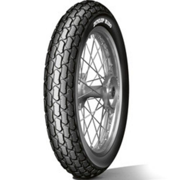 Dunlop - Pneu K180 offre à 113,95€