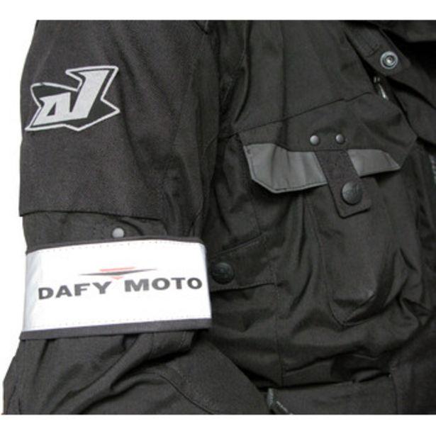Dafy Moto - Brassard Réfléchissant Dafy Moto offre à 2,26€