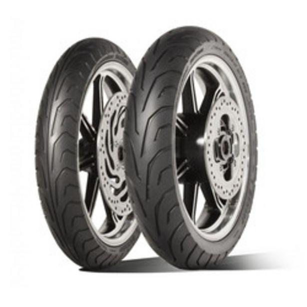Dunlop - Pneu StreetSmart offre à 74,6€