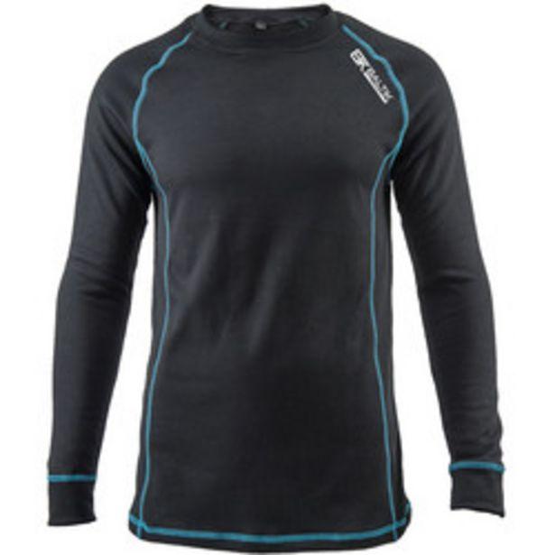 Baltik - T-shirt manches longues Micro-Tek offre à 27,07€