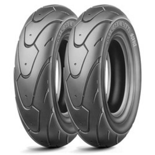 Michelin - Pneu Bopper offre à 35€