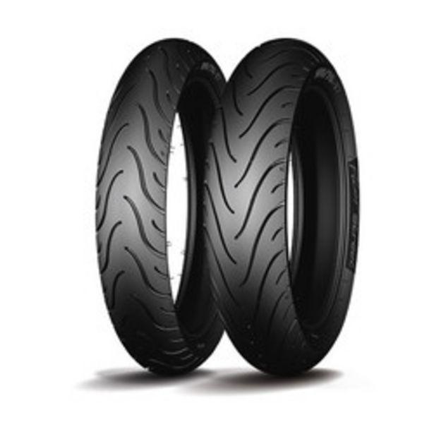 Michelin - Pneu Pilot Street Radial offre à 91€